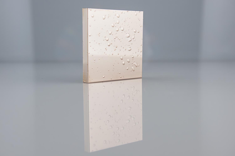 Cromado-de-plastico-Tratamiento-galvánico-touch-objeto-con-efecto-gotas