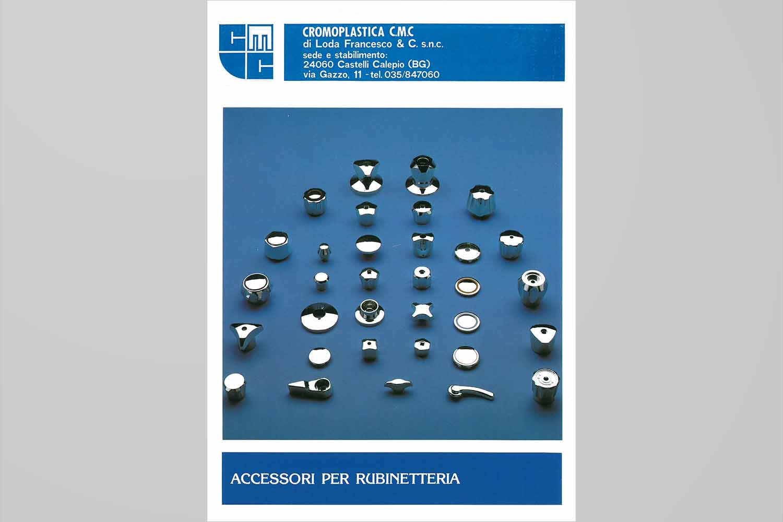 Primeros-folletos-Accesorios-de-grifería