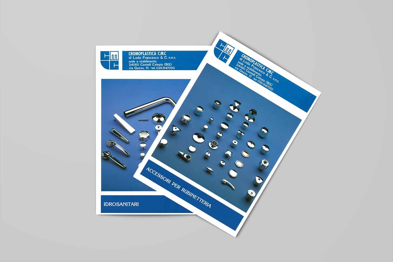 Primeros-folletos-Cromoplastica-CMC